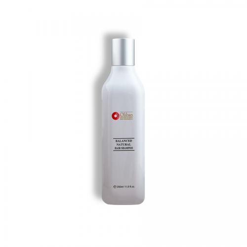 Balanced Natural Hair Shampoo