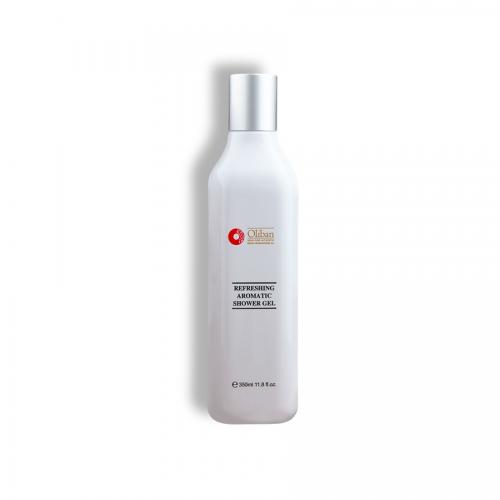 Refreshing Aromatic shower gel
