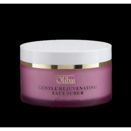 Gentle Rejuvenating Face Scrub